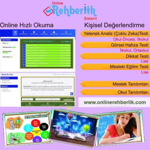Online Rehberlik